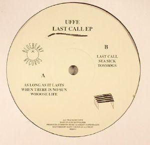 UFFE - Last Call EP