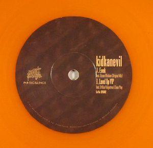KIDKANEVIL - Ewok