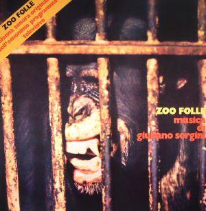 SORGINI, Giuliano - Zoo Folle