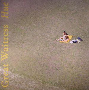 GREAT WAITRESS - Hue