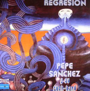 SANCHEZ, Pepe Y SU ROCK BAND - Regresion