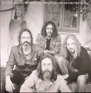 CHRIS ROBINSON BROTHERHOOD, The - Anyway You Love We Know How You Feel