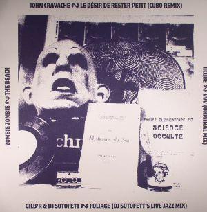 I CUBE/GILB'R/DJ SOTOFETT/JOHN CRAVACHE/ZOMBIE ZOMBIE - Versatile Records 1996-2016 Vinyl Sampler
