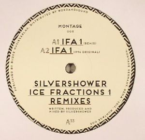 SILVERSHOWER - Ice Fractions 1 Remixes