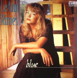 RIMES, LeAnn - Blue: 20th Anniversary Edition