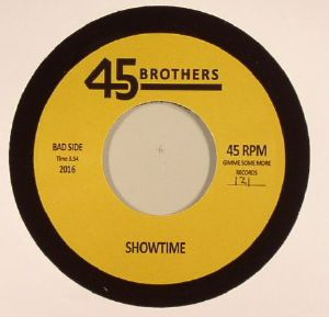 45 BROTHERS - Showtime/The Zone