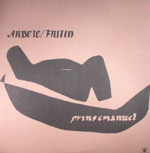 EMANUEL, Prins - Arbete/Fritid