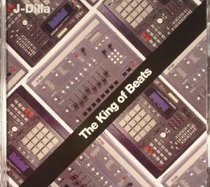 J DILLA - The King Of Beats