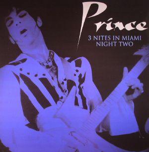 PRINCE - 3 Nites In Miami: Night Two 8th June 1994