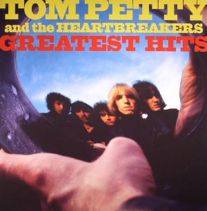 PETTY, Tom & THE HEARTBREAKERS - Greatest Hits