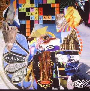 KLAXONS - Myths Of The Near Future