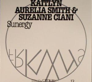 SMITH, Kaitlyn Aurelia /SUZANNE CIANI - Sunergy