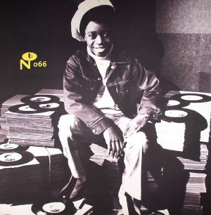 VARIOUS - Afterschool Special: The 123s Of Kid Soul