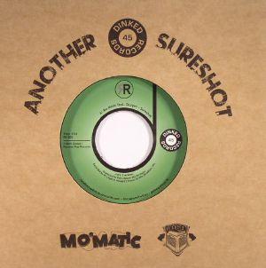 MO MATIC feat OXYGEN - Sureshot