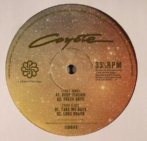 COYOTE - EP 7