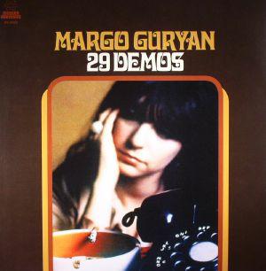 GURYAN, Margo - 29 Demos