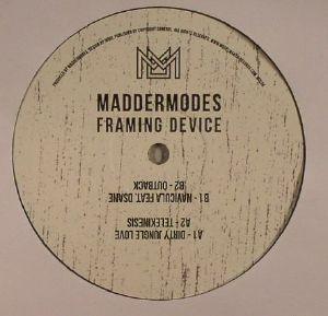 MADDERMODES - Framing Device