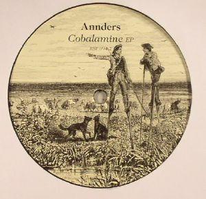 ANNDERS - Cobalamine EP