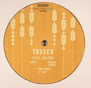 TOSSES feat RAYNA - Joy