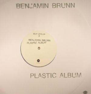 BRUNN, Benjamin - Plastic Album