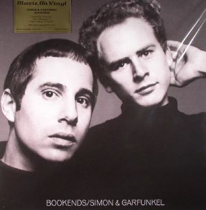 SIMON & GARFUNKEL - Bookends (reissue)