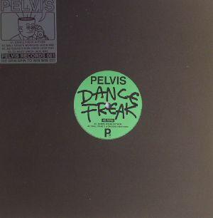 PELVIS - Dance Freak