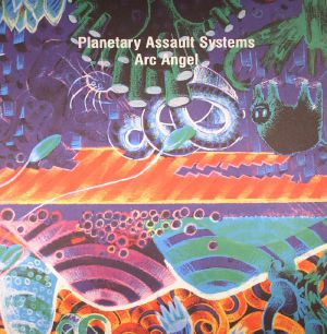 PLANETARY ASSAULT SYSTEMS - Arc Angel