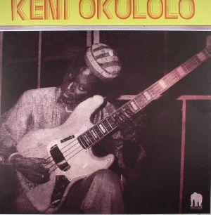 OKULOLO, Keni - Keni Okulolo