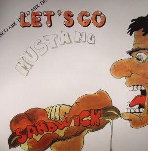 SANDWICH - Let's Go