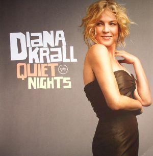 KRALL, Diana - Quiet Nights