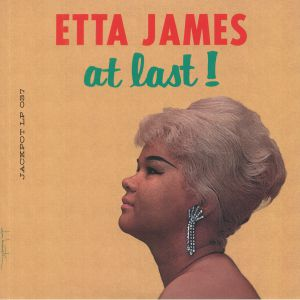 JAMES, Etta - At Last