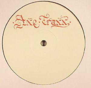 DIE ROH/TRUDGE - Split EP