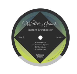 JONES, Walter - Instant Gratification