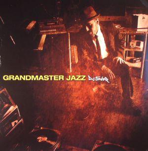 DJ TONER - Grandmaster Jazz Vol 1