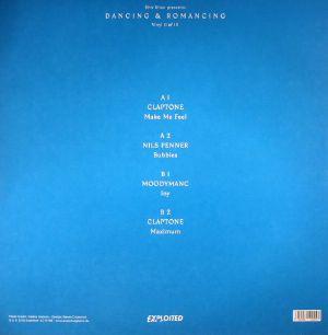 CLAPTONE/NILS PENNER/MOODYMANC - Shir Khan Presents Dancing & Romancing (Vinyl II Of III)