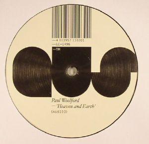 WOOLFORD, Paul - Heaven & Earth