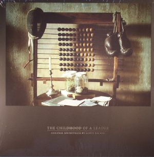 WALKER, Scott - The Childhood Of A Leader (Soundtrack)