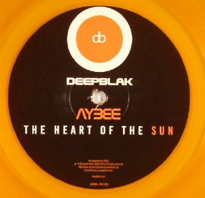 AYBEE - The Heart Of The Sun