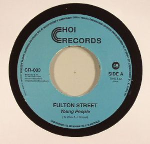 FULTON STREET - Young People