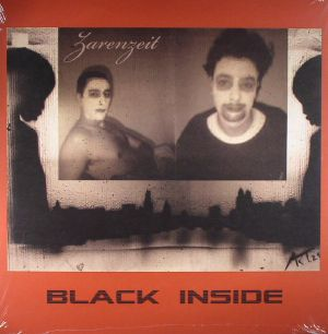 ZARENZEIT - Black Inside