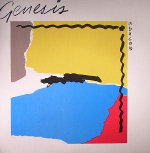 GENESIS - Abacab (reissue)