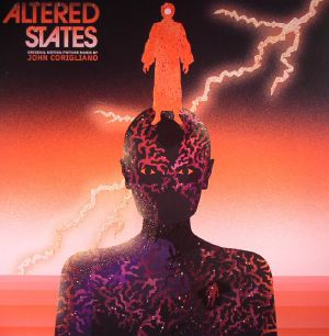CORIGLIANO, John - Altered States (Soundtrack) (remastered)
