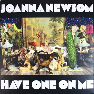 NEWSOM, Joanna - Have One On Me (B-STOCK)