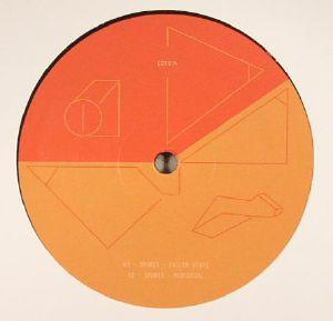 SPOKES - Flight EP