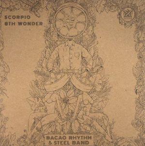 BACAO RHYTHM & STEEL BAND - Scorpio