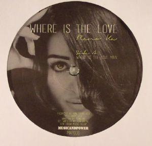 KA, Reno - Where Is The Love