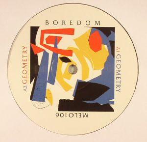 BOREDOM - Geometry