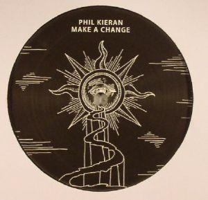 KIERAN, Phil - Make A Change