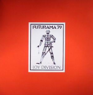 JOY DIVISION - Futurama 79