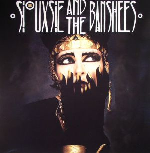 SIOUXSIE & THE BANSHEES - John Peel Sessions 1979-1986